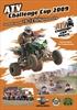 ATV Challenge 2009 кръг II