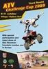 ATV Challenge 2009 кръг III