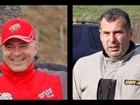 Bulgarian ATV pilots Todor Hristov and Peter Tsenkov will attempt a world record for endurance and duration of driving.