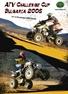 ATV Challenge 2008