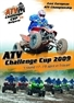 ATV Challenge 2009, III кръг