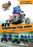 ATV Challenge 2009, III round-Troyan