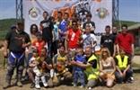 ATV Challenge Cup Troyan 2011