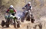 ATV Challenge 2011- втори кръг
