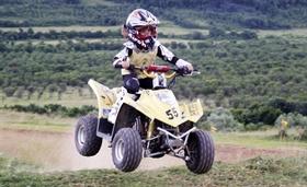 След една година прекъсване отново ще се проведе любимото на всички състезание ATV Challenge