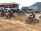 BNT1 AutoCross ATV Troyan 2013