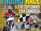 HARD ENDURO SAMOKOV 2014